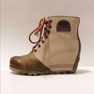 Sorel Weatherproof Boots